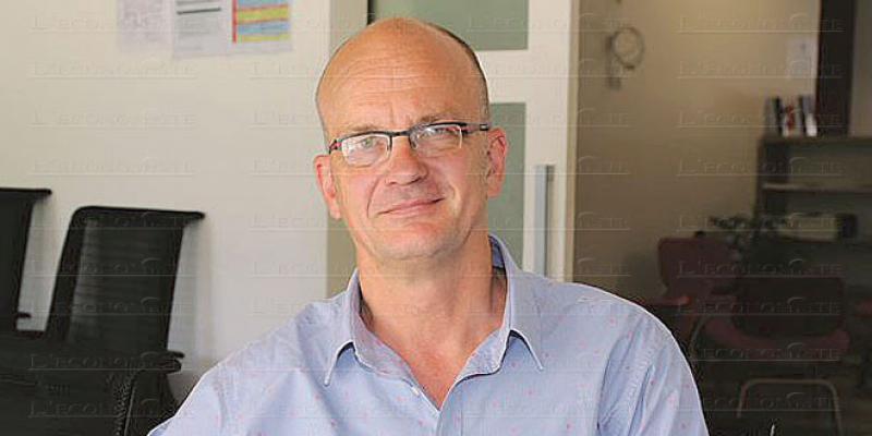 Se reconstruire en contexte Covid: Paroles d'économistes - Entretien avec Jesko Hentschel