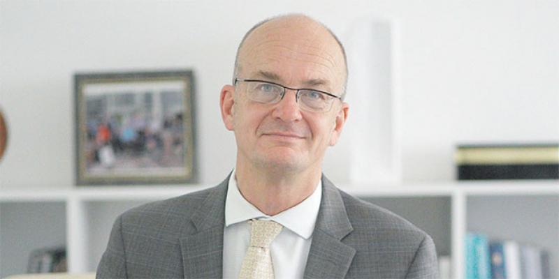 Fête du Trône - Banque mondiale: «Une reprise qui prend de l'élan, mais reste très asymétrique»