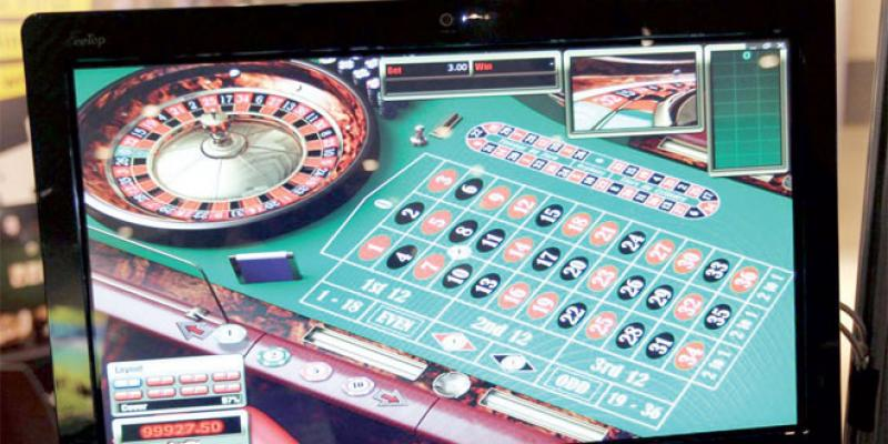 Sebta: Jeux et paris en ligne pour renflouer les caisses