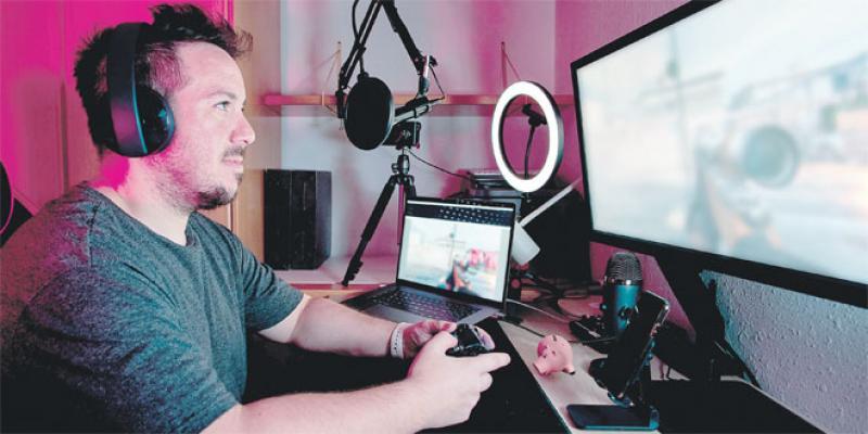 Jeux vidéo: Une compétition pour récompenser les meilleurs gamers