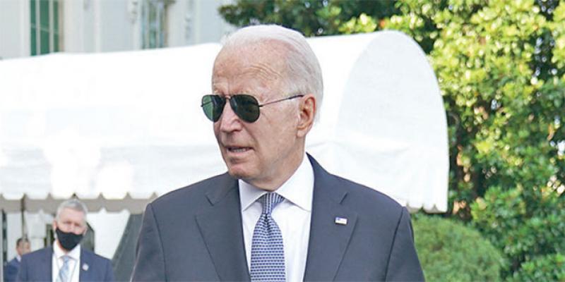 Joe Biden: «Vacciner l'Amérique et aider à vacciner le monde»