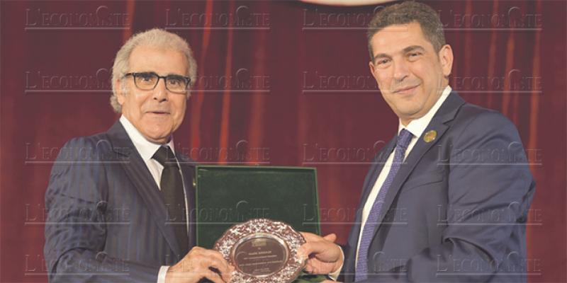 Al Akhawayn fête 500 nouveaux lauréats