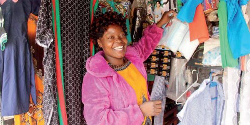Au Kenya, des employées domestiques deviennent entrepreneures pendant la pandémie
