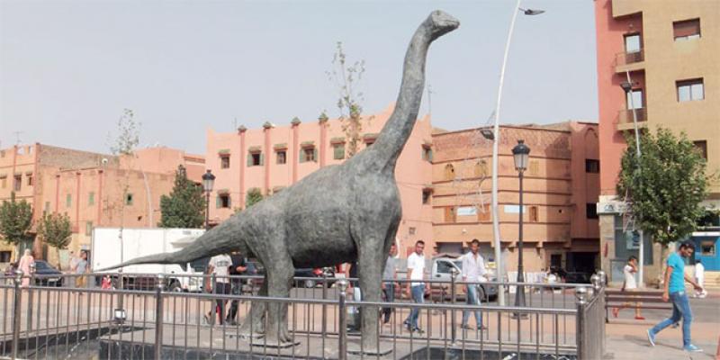 Tourisme durable: Le Maroc prépare son «Jurassic Park»
