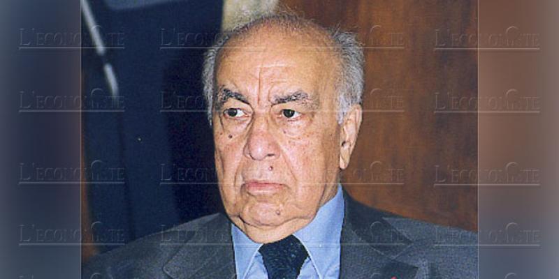 Karim Lamrani: Un grand commis d'Etat et manager autodidacte