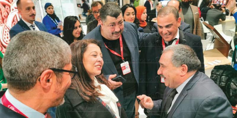 Fitur-Tourisme: Le Maroc mise sur la proximité avec l'Espagne