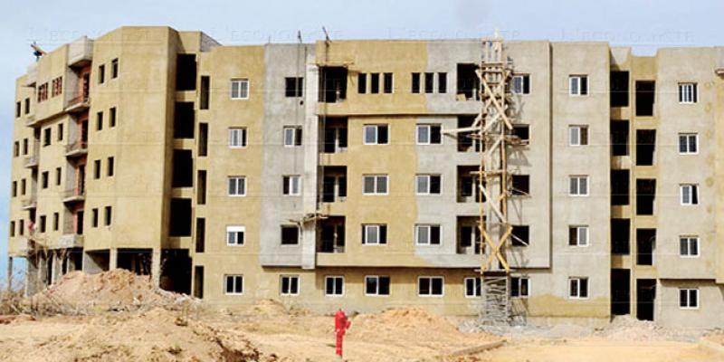 Immobilier résidentiel: De multiples pistes de relance