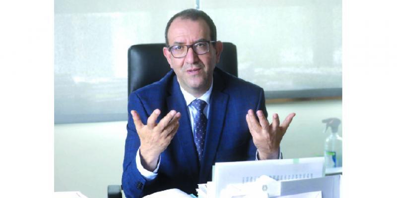 Réforme de la fiscalité: Les premières mesures dans le PLF 2022