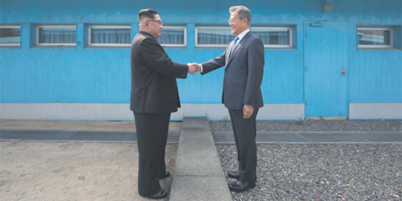 La Corée du Nord promet de fermer son site nucléaire