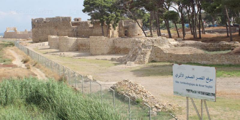 Le site de Ksar Sghir reconnu par l'Isesco