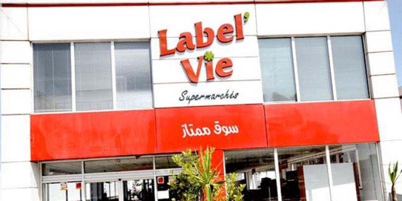 Label'Vie poursuit son expansion