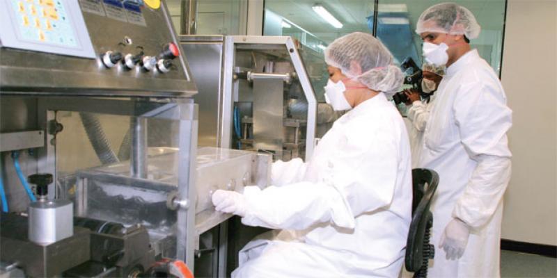 Coronavirus: Le Maroc opte pour la chloroquine