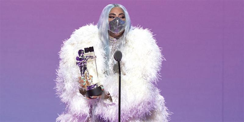 Lady Gaga et Jennifer Lopez pour Joe Biden