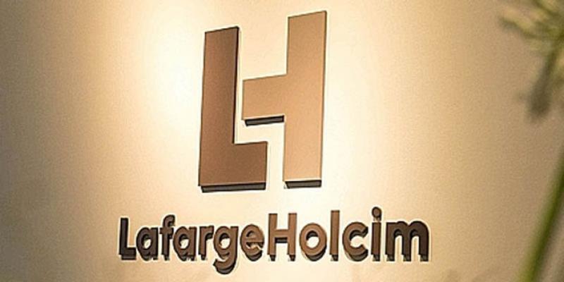 Comment LafargeHolcim gère ses externalités
