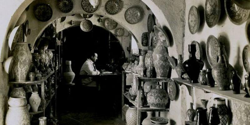 Art & Culture Week-End: Il était une fois, Boujemaa Lamali, maître céramiste à Safi
