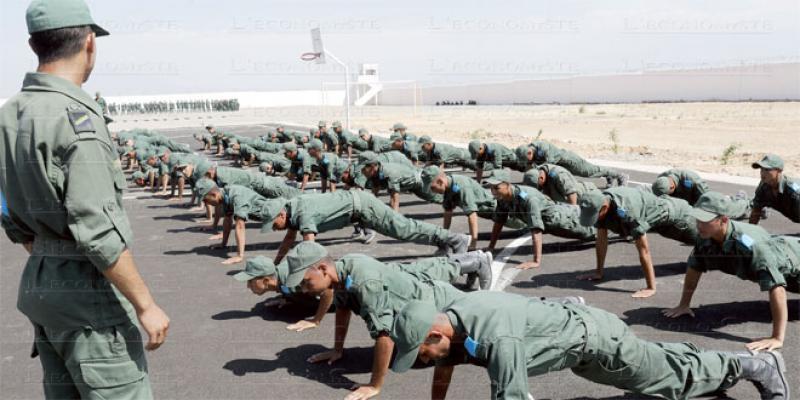 L'armée poursuit son ouverture