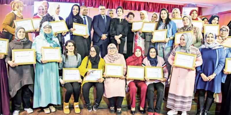 Préscolaire public: Une association forme des éducatrices «de compétition»