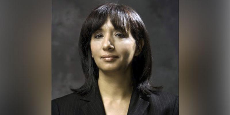 Latifa Elouadrhiri, la Marocaine qui a toujours rêvé grand dans le monde de l'infiniment petit