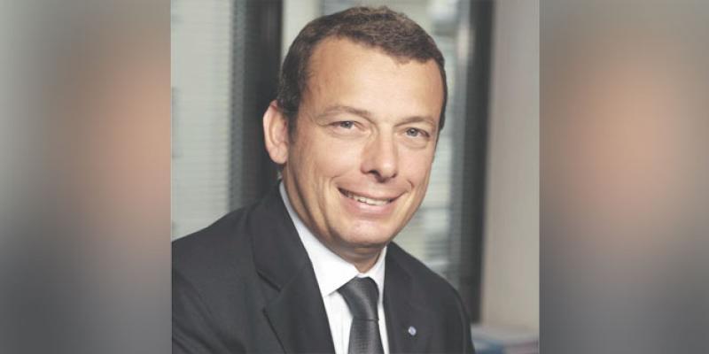 Geodis compte doubler son chiffre d'affaires d'ici 2022
