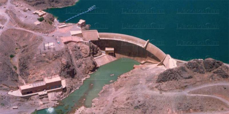 Irrigation localisée: Les réalisations en avance sur le planning