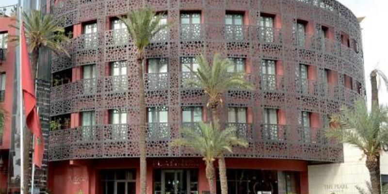 Marrakech/hôtellerie: Le Pearl devient Nobu
