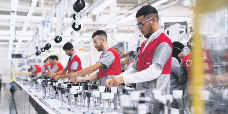 Lear Corporation: Une production dédiée 100% à l'export