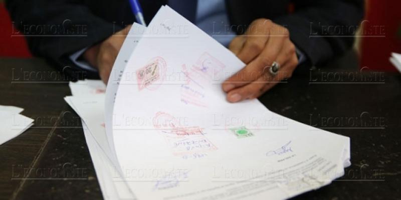 Simplification des procédures et des formalités administratives: L'Oriental en marche pour l'application de la loi 55.19