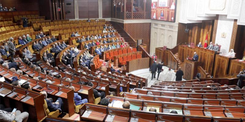 Pétitions et motions de législation: Les réglages proposés par les députés