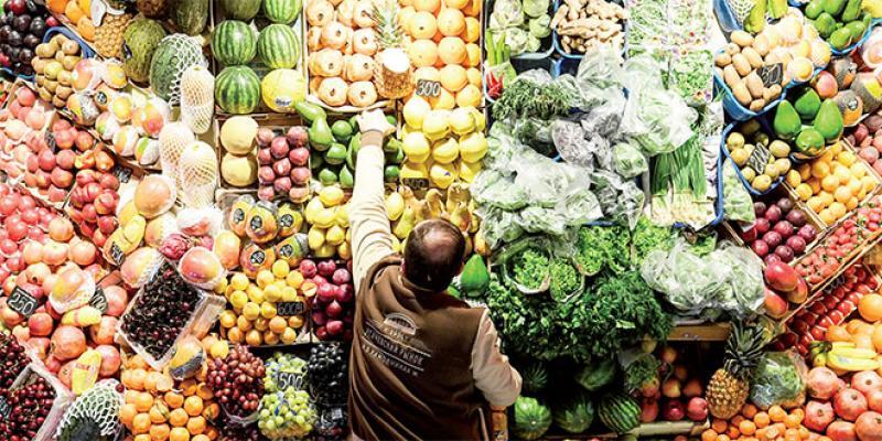 Dans le monde, salée la facture énergétique et alimentaire aussi