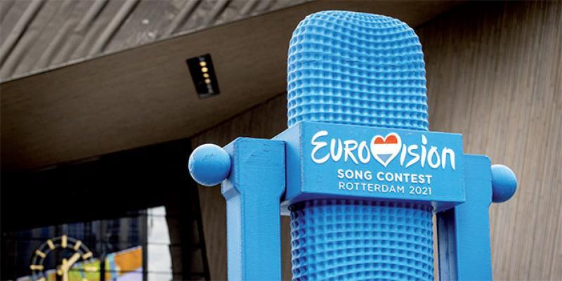 L'Eurovision revient sous contraintes sanitaires