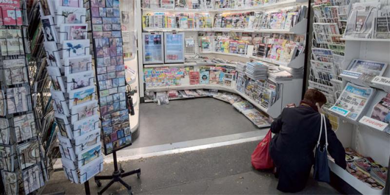 Secteurs des médias et de l'audiovisuel: Ce que recommande Bruxelles pour surmonter la tempête