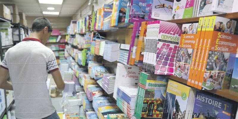 Le spectre d'une année blanche chez les libraires