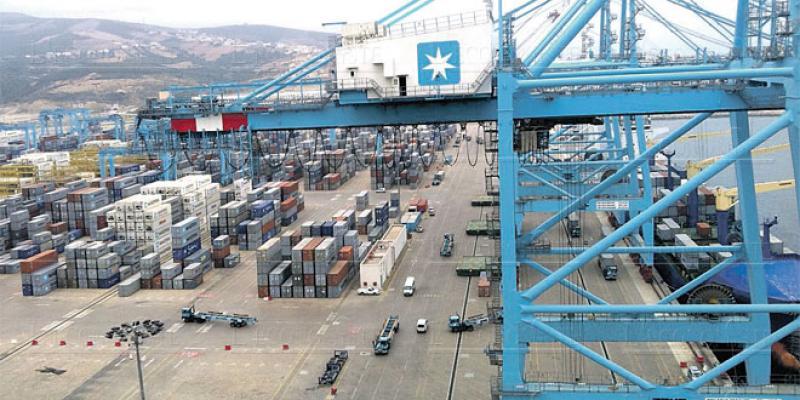 Export: Ces entreprises en service à Marrakech
