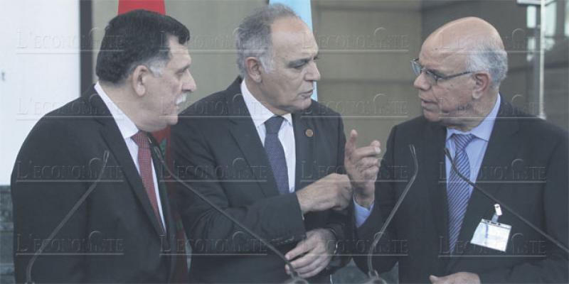 Libye: Une énième tentative de sortie de crise
