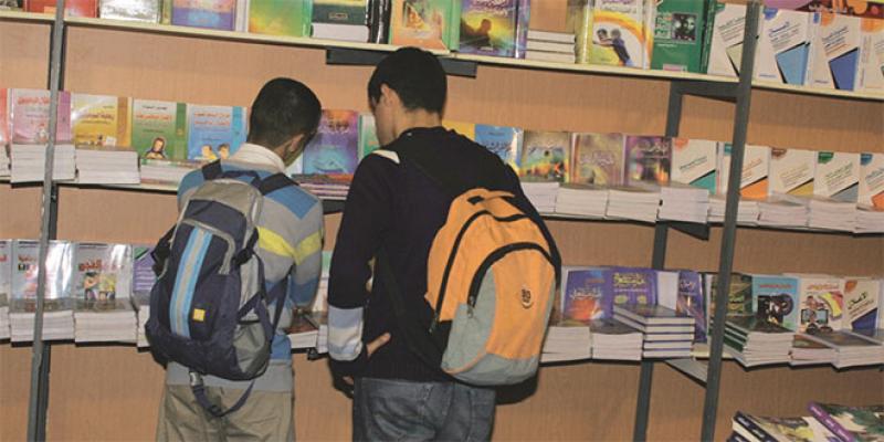 Ecole: Pourquoi les auteurs marocains sont exclus?