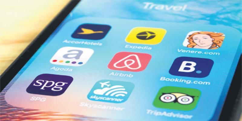 Le Maroc compte taxer la location on line