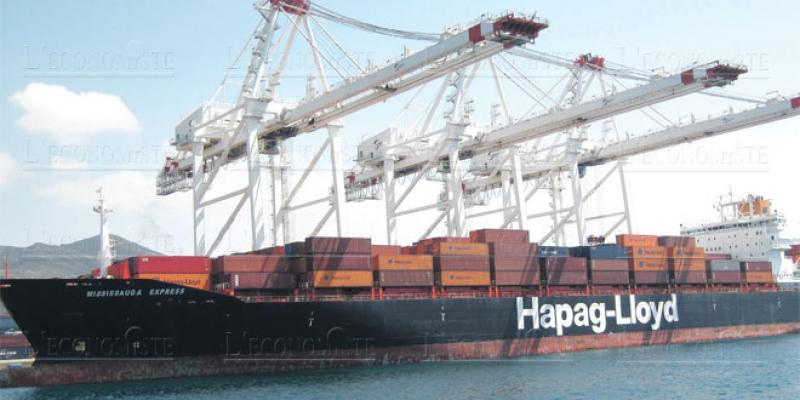 Logistique: Une évolution à deux vitesses