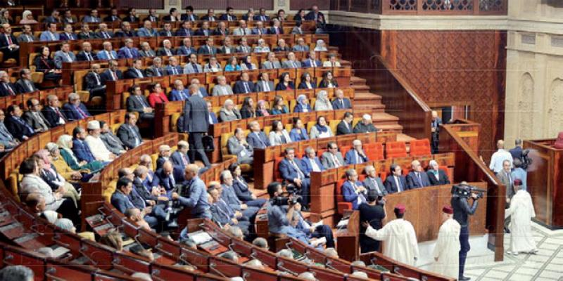 Loi-cadre sur l'enseignement: Un vote décisif