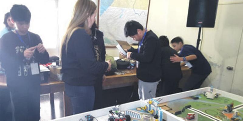 London Academy Casablanca: Bilan positif pour la «Smart School»