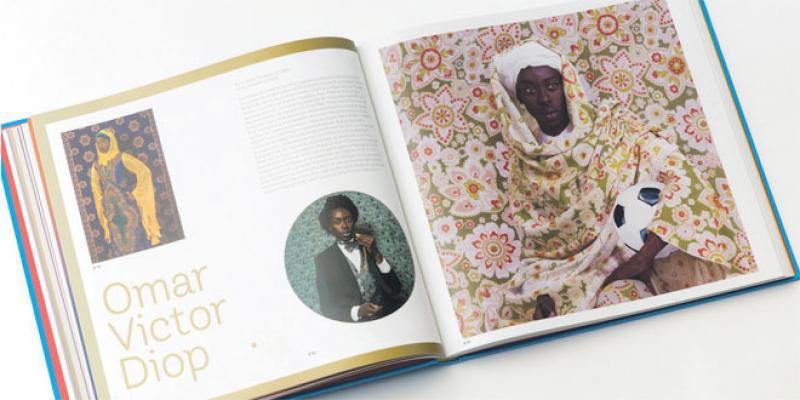 «Lumières africaines, l'élan contemporain», un condensé d'art du continent