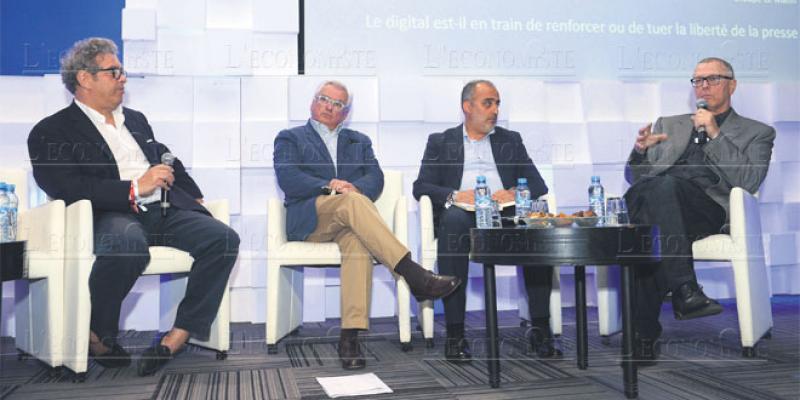 Médias et publicité: L'Union francophone tient sa 1re convention