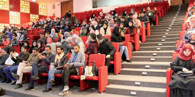 Tanger: L'université veut booster les filières scientifiques et techniques