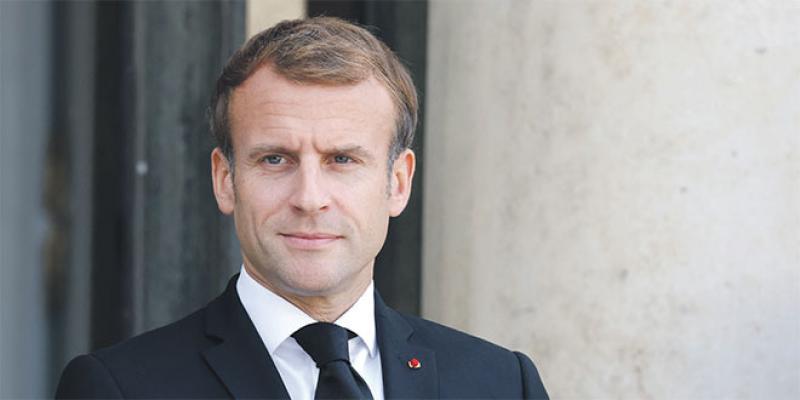 Le gouvernement français veut prolonger son pass sanitaire