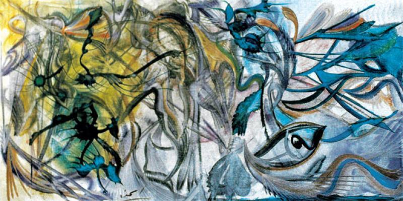 Art & Culture Week-End: L'image de la semaine