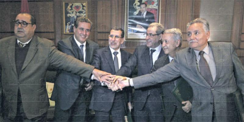 Réforme de la Constitution: Les partis divisés sur l'article 47