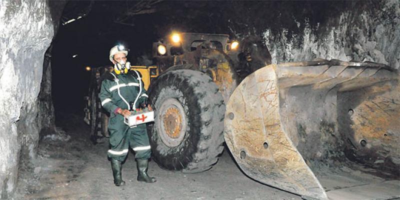 Managem finalise un nouveau deal avec Wanbao Mining