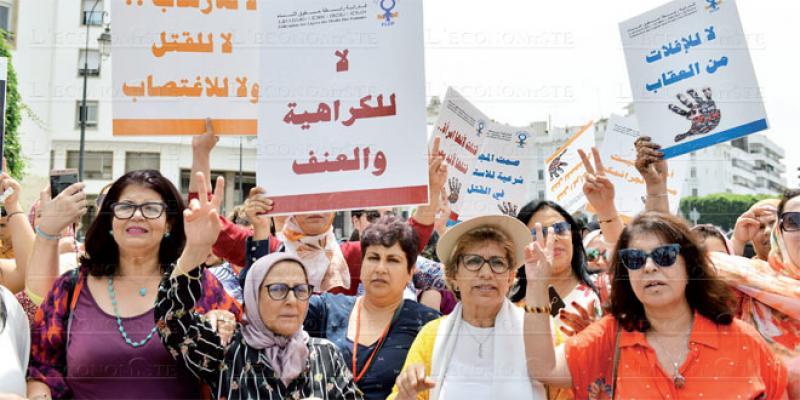 Droits humains: Les revendications des ONG