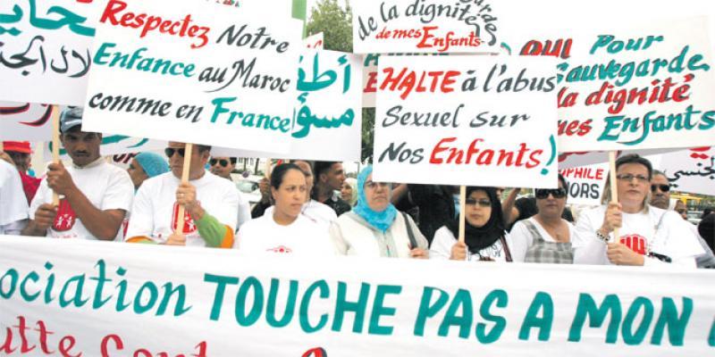 Pédophilie: Le PPS veut durcir les sanctions