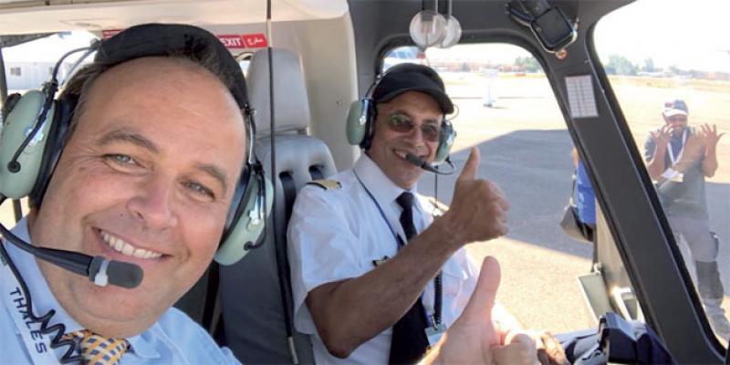 100 ans d'aviation au Maroc: Les aérodromes, «une espèce» en voie de disparition!