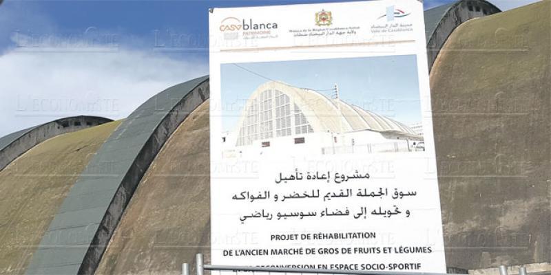 Casablanca/biens communaux: Nouveau camouflet pour El Omari